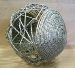 Obrázek výrobku: Vánočnízlatá  koule