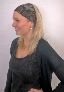 Obrázek výrobku: Látková čelenka - různobarevná - univerzální
