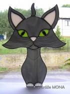 Výrobek: Kočka zelenooká