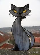 Výrobek: Kočka Britka