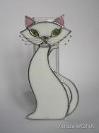 Výrobek: Kočka Běla
