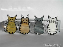 Obrázek výrobku: Jsem vůbec kočka? (barva písková)