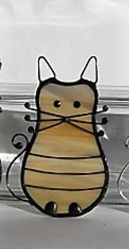 Obrázek výrobku: Jsem vůbec kočka? !barva béžová)