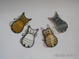Obrázek výrobku: Jsem vůbec kočka? (šedá barva)