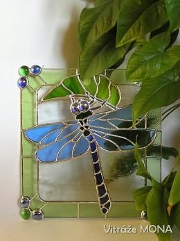 Obrázek výrobku: Vážka modrá