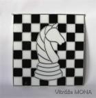 Výrobek: Šachový kůň