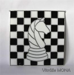 Obrázek výrobku: Šachový kůň