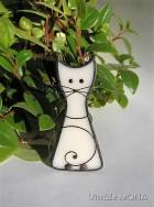 Výrobek: Kočka Míca růžová