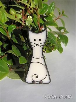 Obrázek výrobku: Kočka Míca růžová