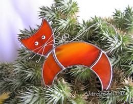 Obrázek výrobku: Kočka se ježí?