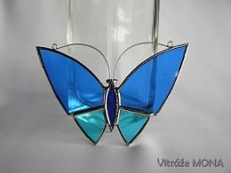 Obrázek výrobku: Motýl Modrásek
