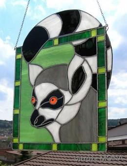 Obrázek výrobku: Lemur Kata
