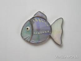 Obrázek výrobku: Ryba Máša - barevné odlesky