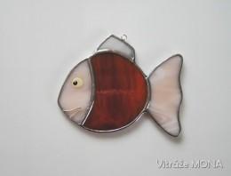 Obrázek výrobku: Ryba Máša - červen o- růžová