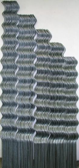 Obrázek výrobku: Spirálová opěra - 140 cm - průměr 8 mm