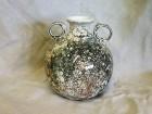 Výrobek: Váza koule - dvě ucha