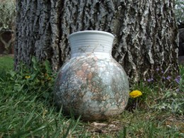 Obrázek výrobku: Váza BUCLATÁ