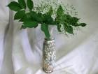 Výrobek: Váza KUŽELKA vysoká
