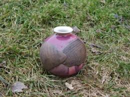 Obrázek výrobku: Váza BOŽKA 2 malá
