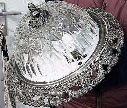 Obrázek výrobku: Stříbrná stropnice