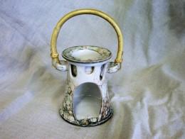 Obrázek výrobku: Aromalampa Temelín s ratanem