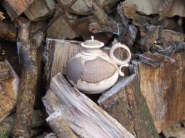 Obrázek výrobku: Lampa olejová Božka