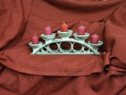 Obrázek výrobku: Svícen na 5 svíček 2