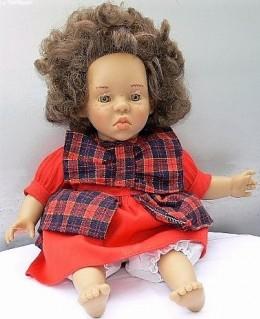Obrázek výrobku: Šklebík - panenka C.Llopis