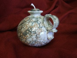 Obrázek výrobku: Lampa olejová Božka 2
