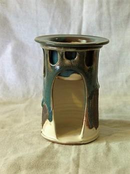 Obrázek výrobku: Aromalampa rovná 2
