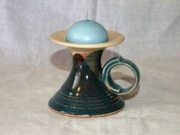 Obrázek výrobku: Svícen Trychtýř 4