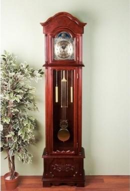 Obrázek výrobku: Kyvadlové hodiny - pendlovky - zn. KRONOS