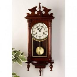 Obrázek výrobku: Nástěnné kyvadlové hodiny ZN. ORPHEUS