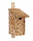 Výrobek: Dřevěná ptačí budka jedle