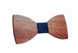 Obrázek výrobku: Dřevěný motýlek 3