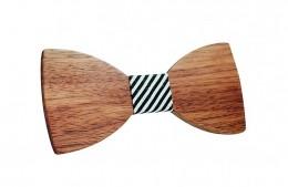 Obrázek výrobku: Dřevěný motýlek 5