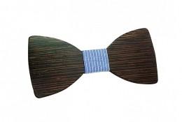 Obrázek výrobku: Dřevěný motýlek 6
