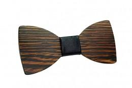 Obrázek výrobku: Dřevěný motýlek 7