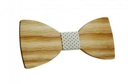Obrázek výrobku: Dřevěný motýlek 8