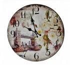 Výrobek: Nástěnné hodiny Bridge