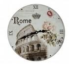 Výrobek: Nástěnné hodiny Rome