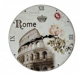 Obrázek výrobku: Nástěnné hodiny Rome