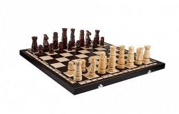 Obrázek výrobku: Dřevěné šachy velké 60 x 60 cm