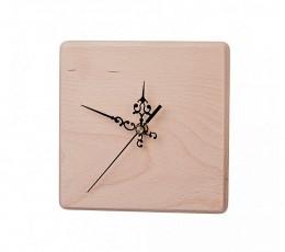Obrázek výrobku: Nástěnné hodiny přírodní