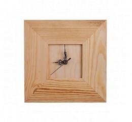 Obrázek výrobku: Nástěnné hodiny přírodní I