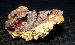 Obrázek výrobku: Krokoit-Red mine,Dundas Tasmánie Austrálie
