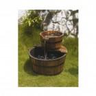 Výrobek: Zahradní kašna se dvěmi vědry