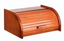 Obrázek výrobku: Chlebník barevný - oranžový
