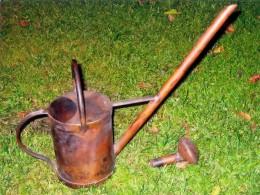 Obrázek výrobku: Měděná konev na zalévání