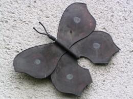Obrázek výrobku: Měděný motýl